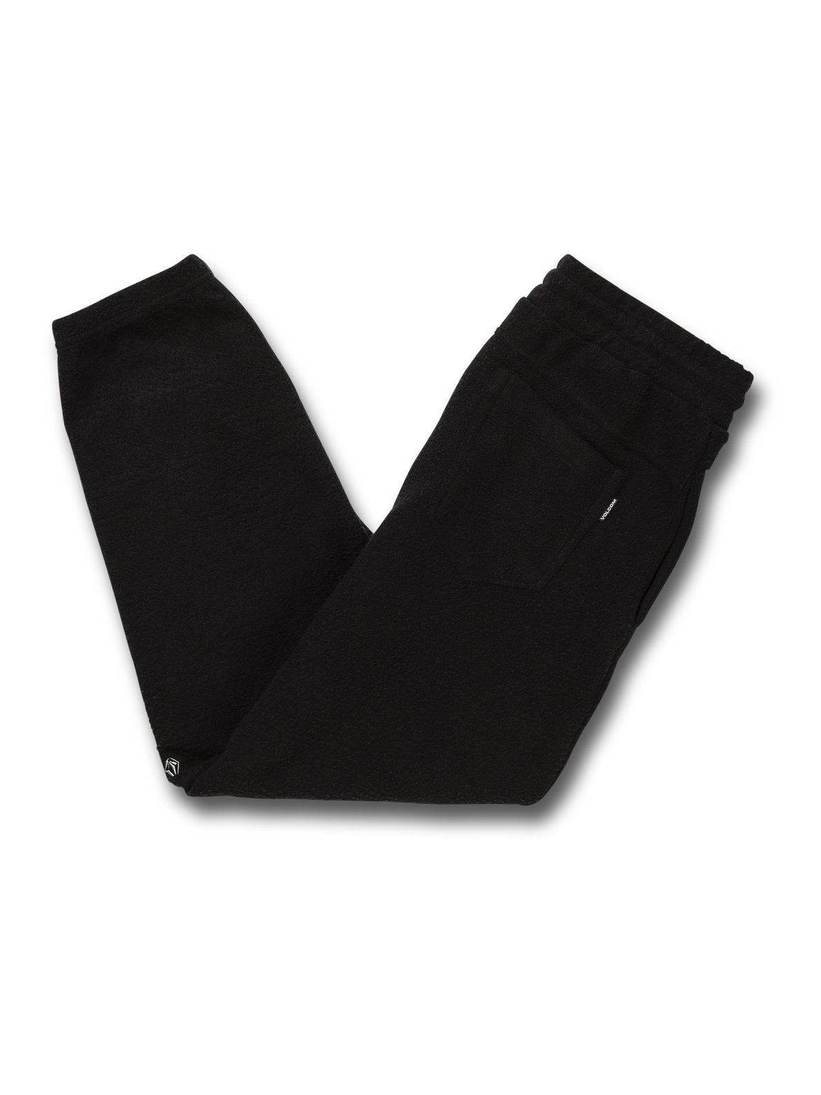 HEVER FLEECE PANT (A1232002_BLK) [B]