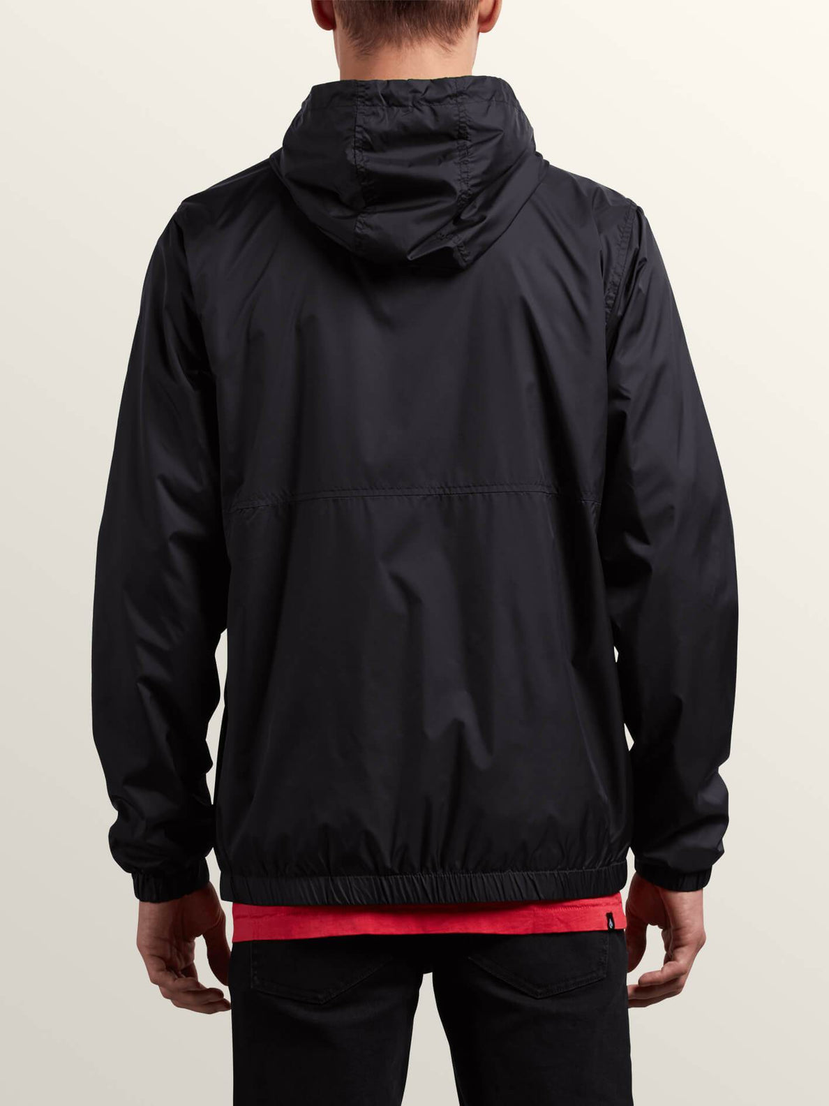 Ermont Jacket - Black