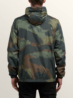 Ermont Jacket - Multi