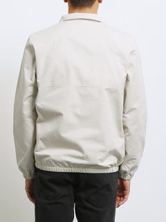 Whitewater Jacket - Clay