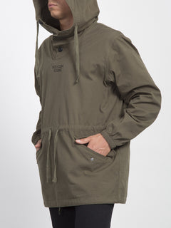 Dagwood Anorak  - Military