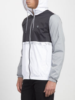 Ermont Jacket  - White