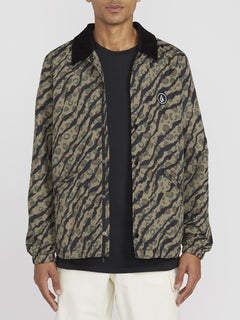 BREWS COACH JACKET (A1512006_CAM) [1]