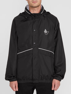 WESTFALL JACKET (A1512014_BLK) [F]