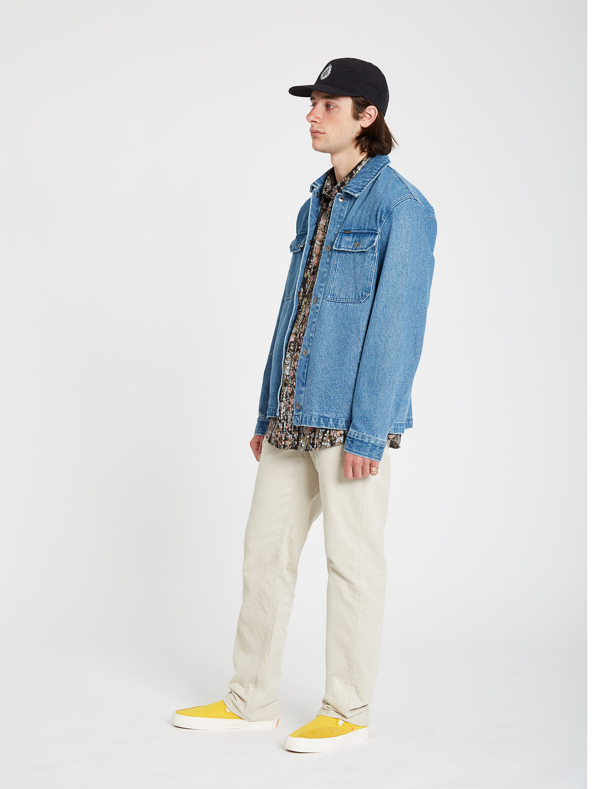 Likeaton Jacket - Denim (A1512105_DEN) [21]