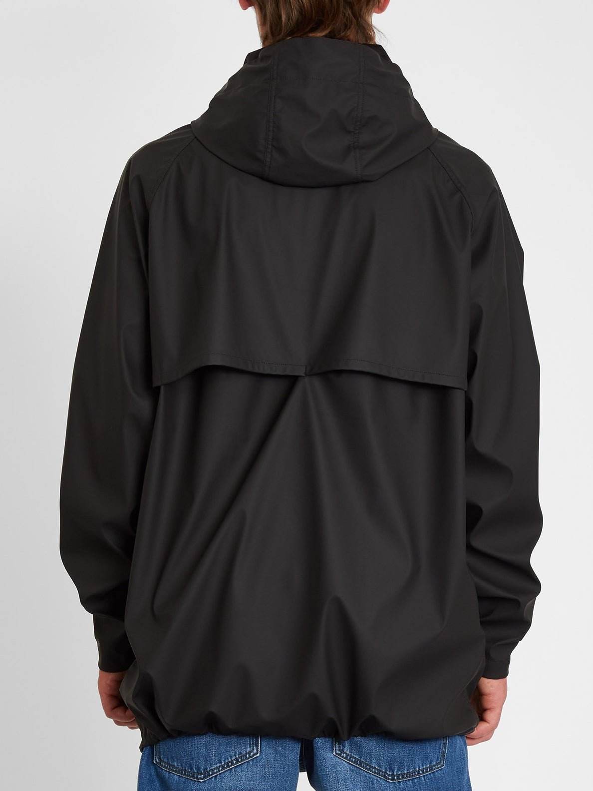 Volrainer Jacket - Black