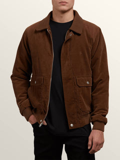 Domjohn Jacket - Mud