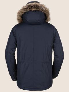 Lidward Jacket - Navy