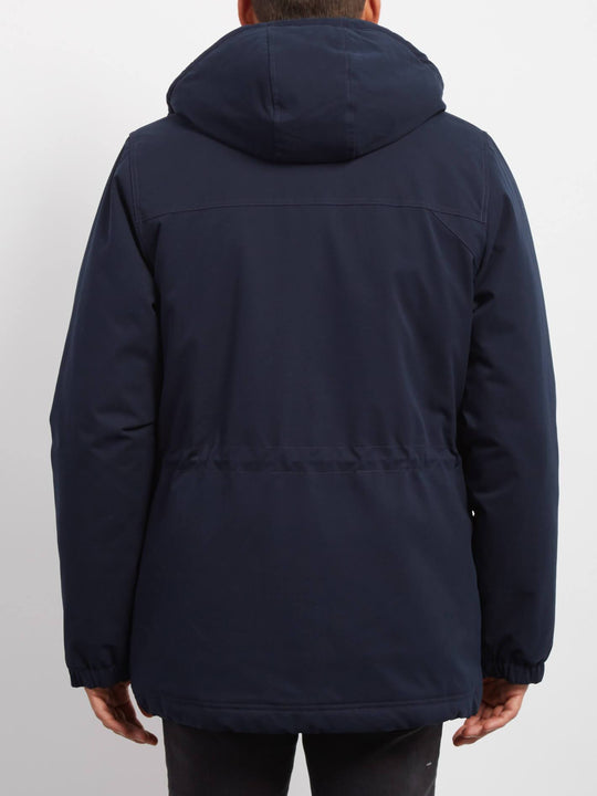 Starget Jacket - Navy