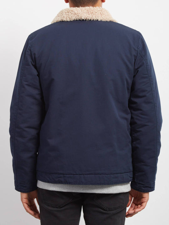 Delmut Jacket - Navy