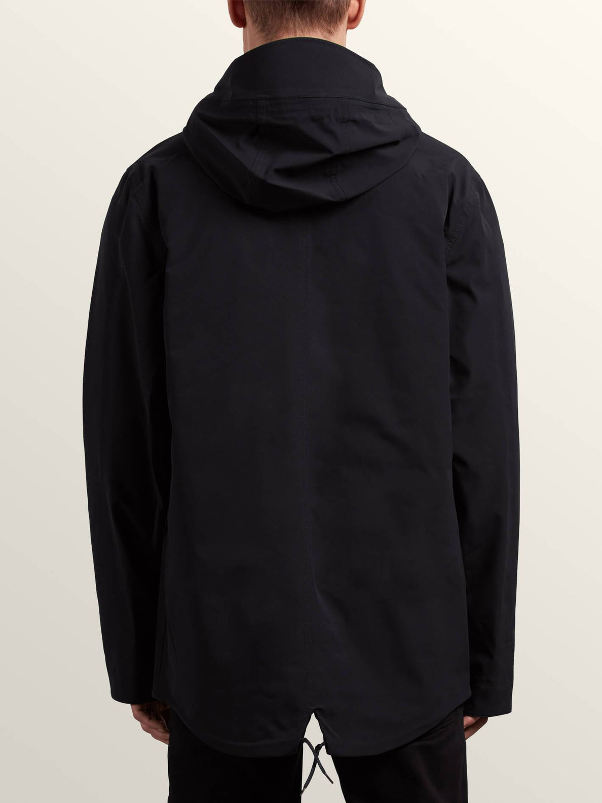 Lane TDS® Parka - Black