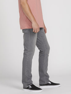 Vorta Denim - Grey Vintage (A1931501_GVN) [3]
