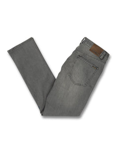 Vorta Denim - Grey Vintage (A1931501_GVN) [B]