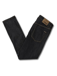 2X4 DENIM (A1931510_RNS) [B]