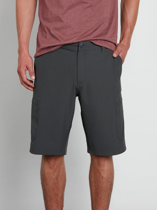 SNT Dry Cargo 21 - Charcoal Heather