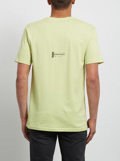 Digital Redux Tee - Shadow Lime