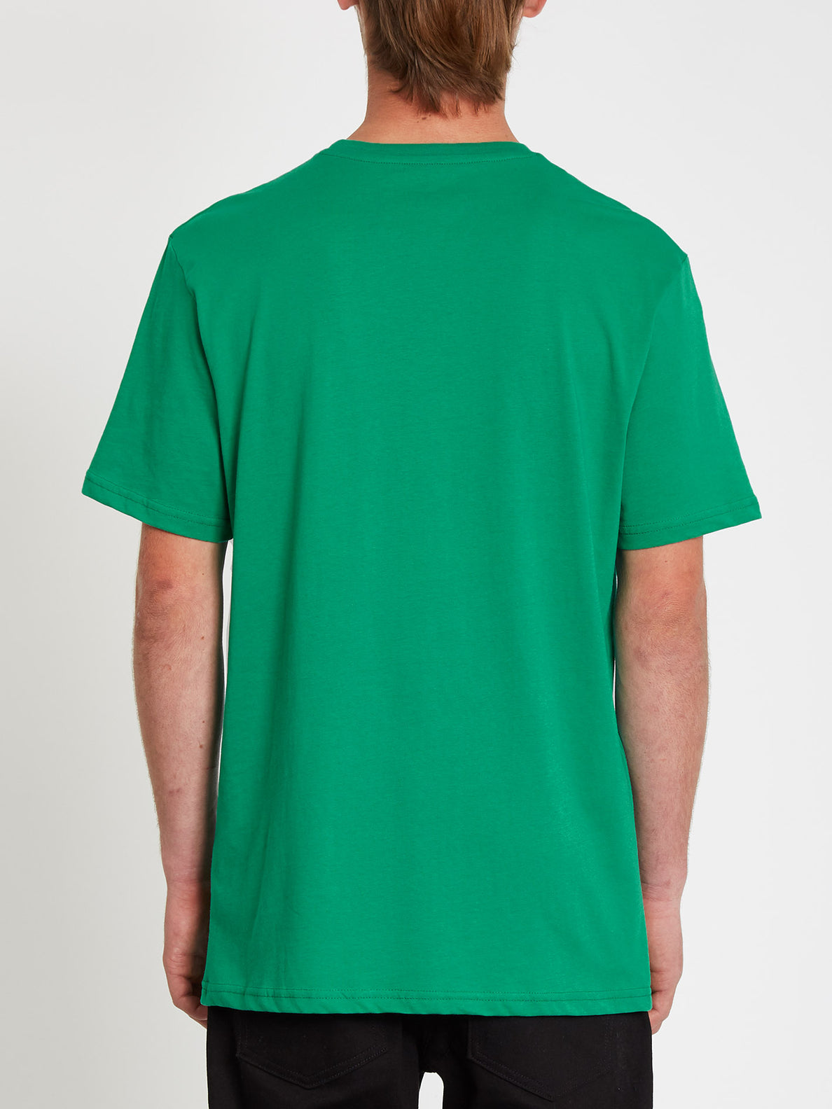 Hittin T-shirt - Synergy Green (A3512118_SYG) [B]