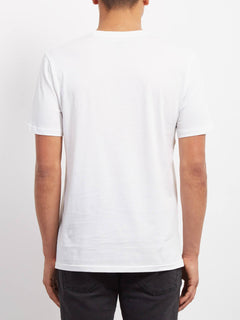 Cresticle T-shirt - White