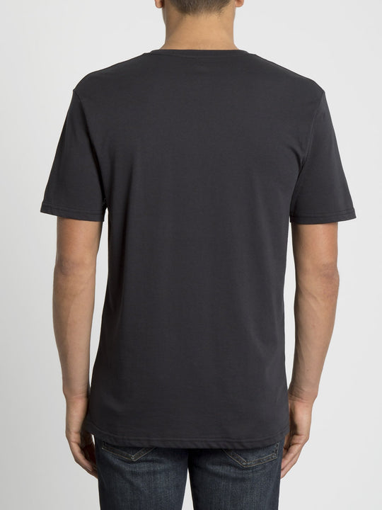 Descent T-shirt - Black (A3531956_BLK) [B]