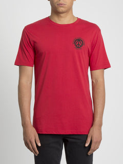 Conceiver T-shirt - Engine Red (A3531957_ENR) [F]