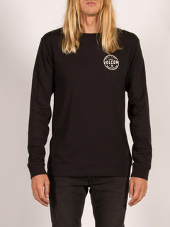ON LOCK BSC LS BLACK