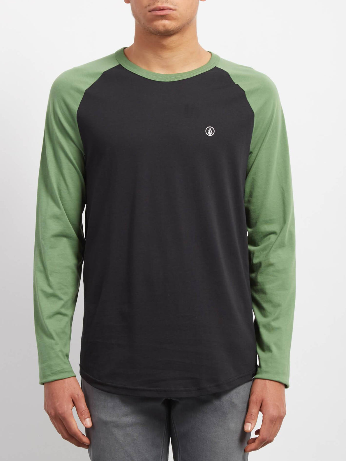 Pen T-shirt - Dark Kelly