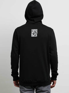 Supply Stone Pullover - New Black