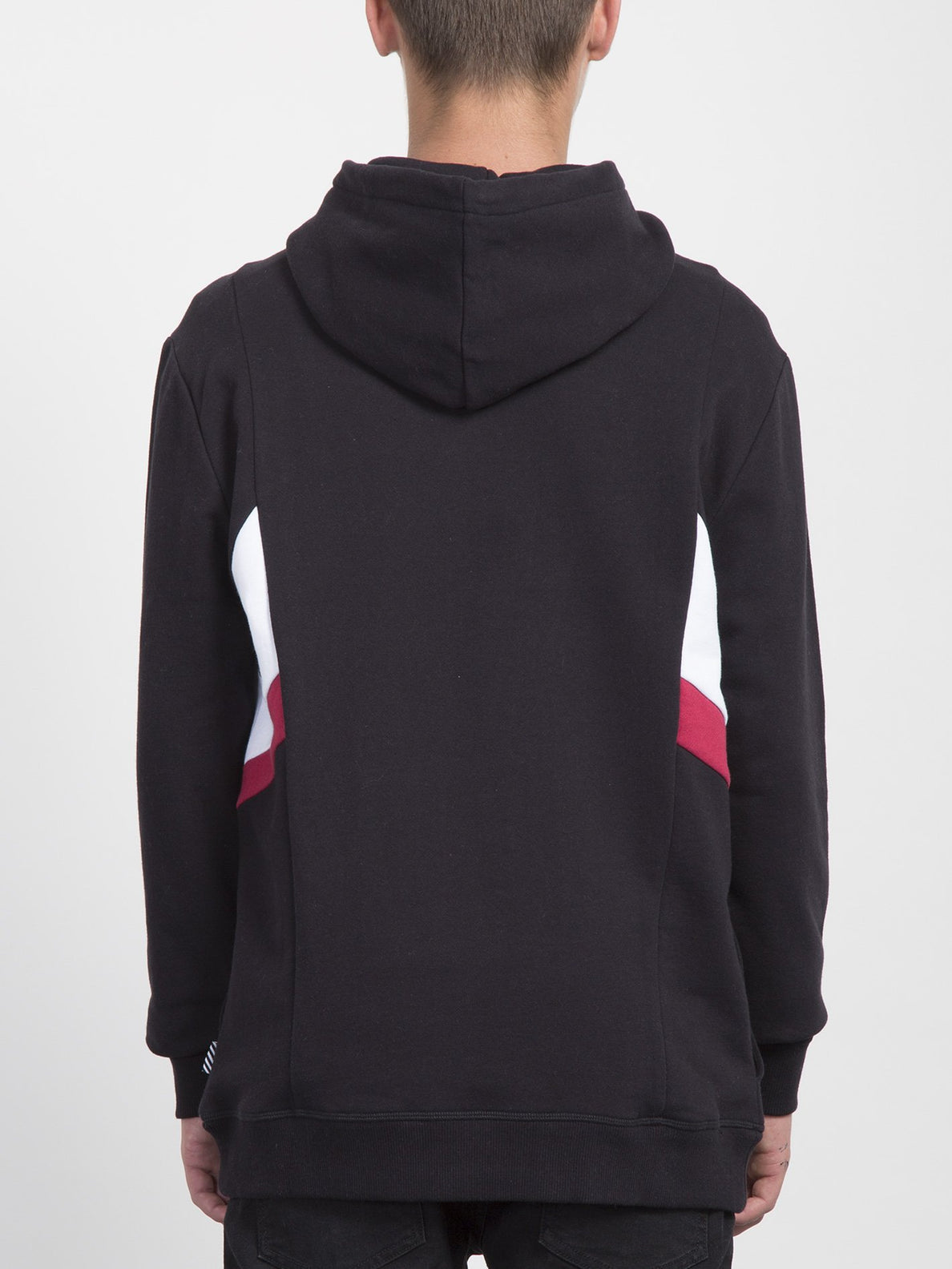 Wailes Pullover  - Black