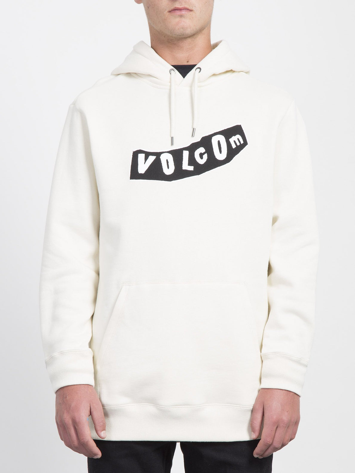 General Stone Pullover  - Off White