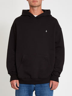 Erith Hoodie - Black (A4112110_BLK) [F]