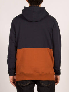 Single Stone Division Pullover - Copper