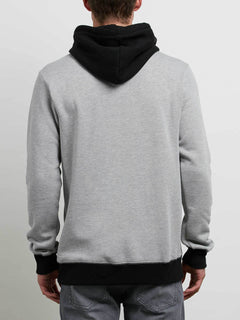 Single Stone Division Pullover - Grey
