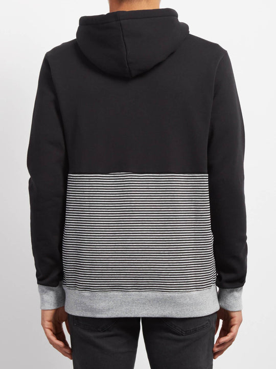 Threezy Sweaters - Black
