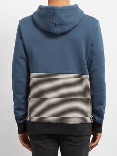 Threezy Sweaters - Navy Green