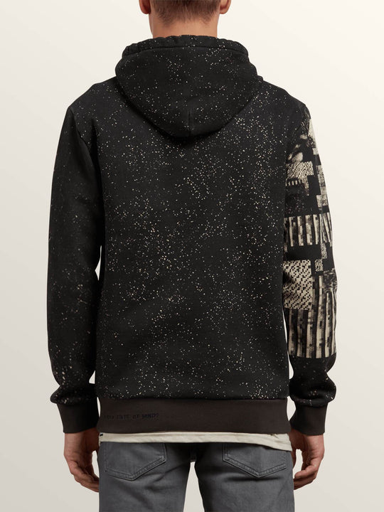 Noa Noise Sweaters - Black