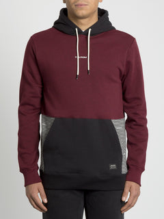 Forzee Pullover - Cabernet (A4131905_CAB) [F]