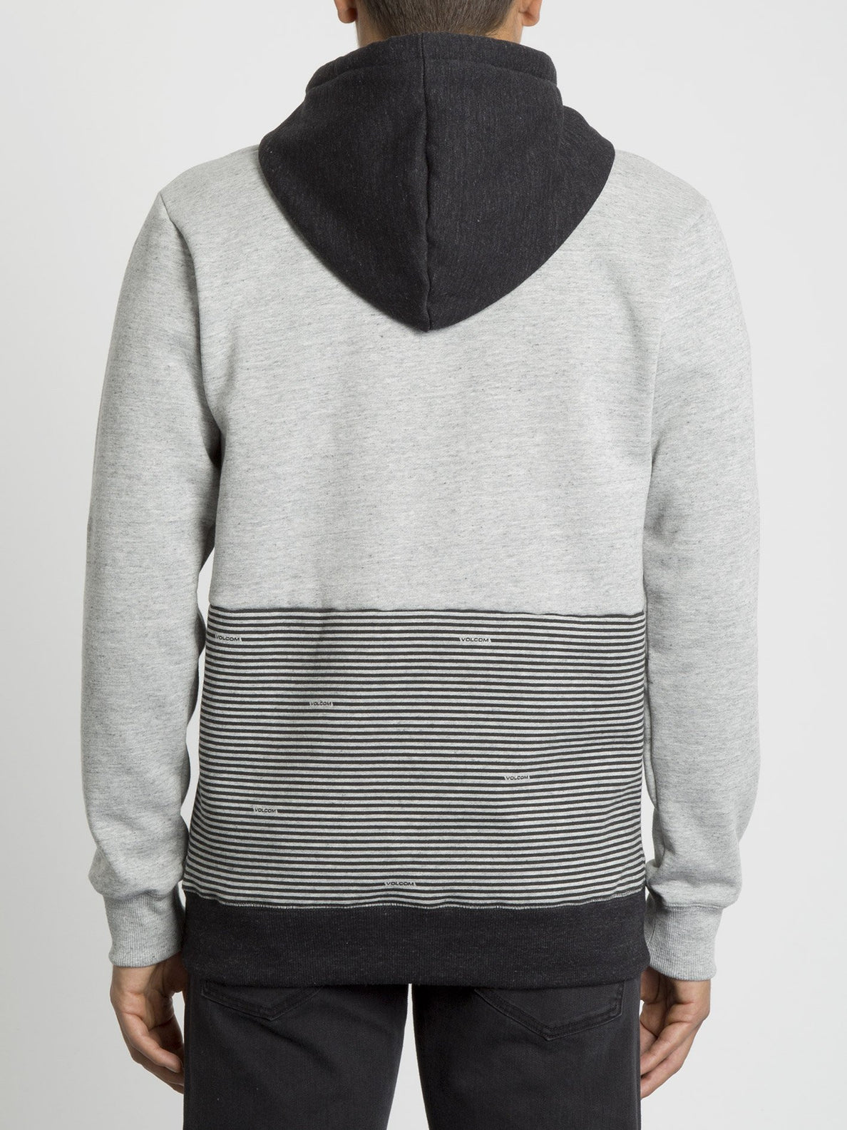 Forzee Pullover - Storm (A4131905_STM) [B]