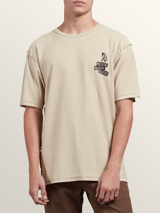 Noa Noise  T-shirt - Clay