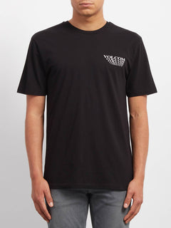 Digital Arms  T-shirt - Black