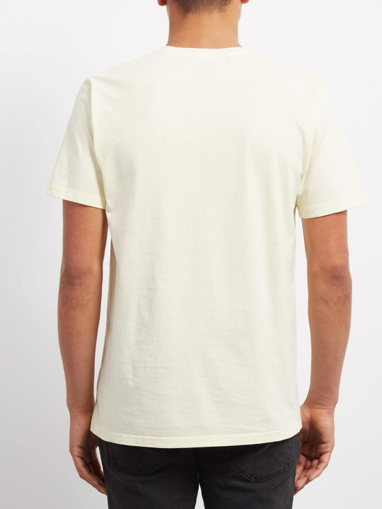Pale Wash II T-shirt - Dirty White