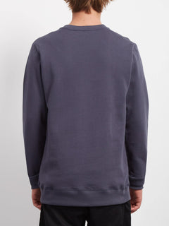 Supply Stone Sweaters - Midnight Blue