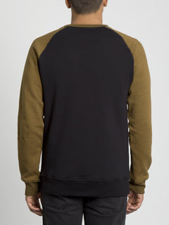 Homak Sweater - Rust (A4631808_RST) [B]