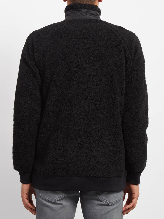 A.P. Mock Sweaters - Black