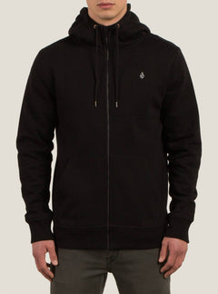 VSM EMPIRE ZIP BLACK