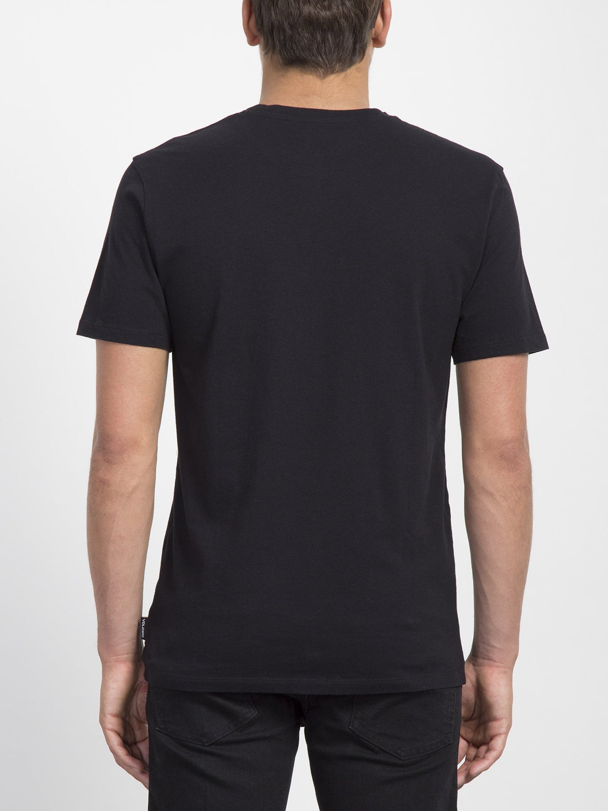 Travis Millard T-shirt  - Black