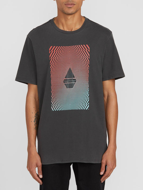 FLOATION S/S TEE (A5212001_BLK) [F]