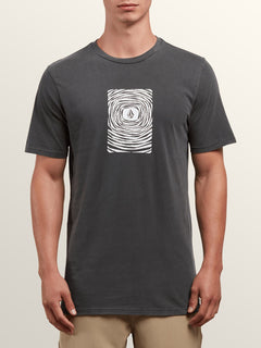 Engulf Short Sleeve Tee - Black