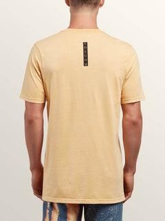 Engulf Short Sleeve Tee - Sunburst