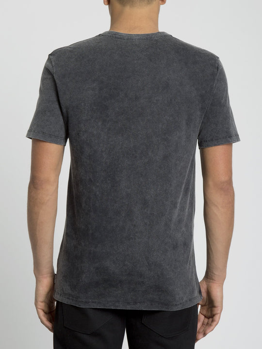 Schoph T-shirt - Washed Black (A5231955_WSB) [B]