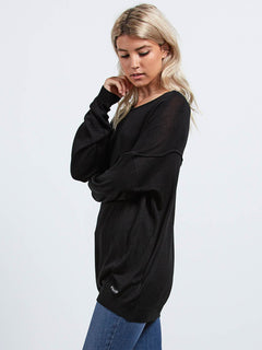Simply Stone T-shirt - Black